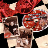 """It's time to Rock 'n' Roll"" – Danny and the Wonderbras CD"