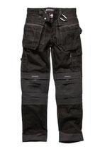 Dickies Eisenhower Pro Handwerkerhose black (EH30000) Gr. 48 - ohne originale Verpackung