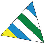 "The ""Miami"" Sunfish Sail"