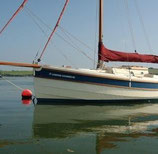 """Mainsail Cover for 8'.6"""" Booms"""