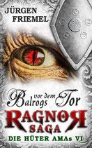 Balrogs vor dem Tor