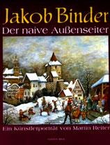 """Buch """"Jakob Binder, der naive Aussenseiter"""""""