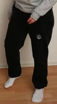Unisex Jogginghose (schwarz)