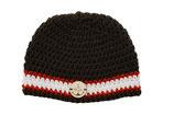 Damenmütze St. Pauli (handmade)