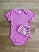 Babyset (pink / rosa)