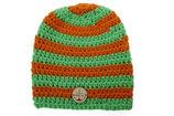 Damenmütze Moorfleet (handmade)