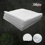 Whilex - Premium Microfiber Finish Towel (5er Pack)