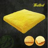 Thrilled - Premium Microfiber Detailing Towel