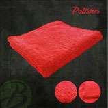 Polisher - Premium Polishing Microfiber Towel
