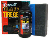 Forever Black Reifen Set - Gel & Applikator