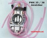 Keihin PWK 35 - 38 Airstriker