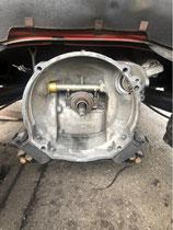 空冷 VW '75 タイプ1 ビートル 1303 ミッション