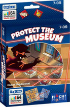 Protect the Museum