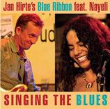 Jan Hirte's Blue Ribbon feat. Nayeli