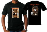 Ginger Blues T-Shirt