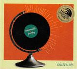 Ginger Blues CD's im Doppelpack