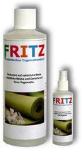 FRITZ Yogamatten Spray Starterset