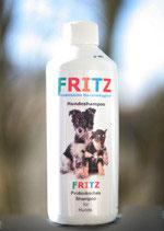FRITZ Hundeshampoo
