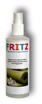FRITZ Yogamattenspray 200ml mit Fingerzerstäuber