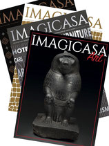 Imagicasa Subscription en