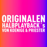 HPB´s (Halb Playbacks)