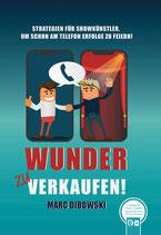 "eBook ""Wunder zu verkaufen"" (PDF) plus Hörbuch (M4B+MP3)"