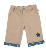 Short Chino Piccalilly