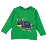 T-shirt bison Piccalilly