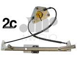 Meccanismo Alzavetro Elettrico Post Sx 5P