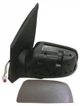 Specchio Sx Elettrico Ribaltabile C/Primer