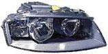 Faro Anteriore Dx H7+H7 C/Motore