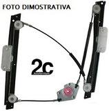 Meccanismo Alzavetro Elettrico Post Dx Sport Back 5P