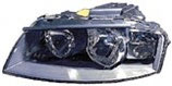 Faro Anteriore Sx H7+H7 C/Motore