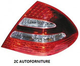 Fanale Posteriore Esterno Dx  a Led Avangarde 02>07