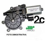 Motorino Alzavetro Dx 3Porte