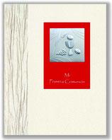Libro Luxury tela