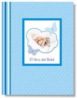Libro del Bebé niño