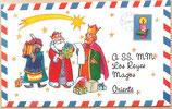 Cartas de Reyes