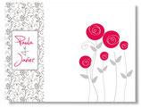 Firmas Boda flores