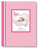 Libro del Bebé niña