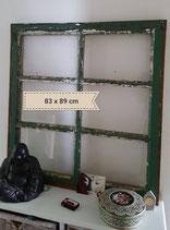antiek frans raam