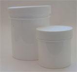 Kunststoffdose, 500 ml