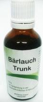 Bärlauch-Trunk, 50 ml
