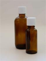 Glasflasche, 30 ml