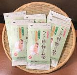 【緑茶ハーブティーバッグ】煎茶&レモングラス 3g×8個入り(つかれた時に飲むお茶)