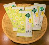 緑(みどり)深蒸し 95g 掛川産