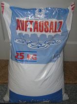 Streusalz Auftausalz 25kg Sack