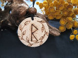Runen-Amulett Raido