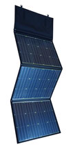 Solarswiss Faltbares Solarmodul 110Wp / 180 Wp. Top Qualität. Made in Germany