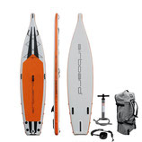Airboard DISCOVERY 13'2''